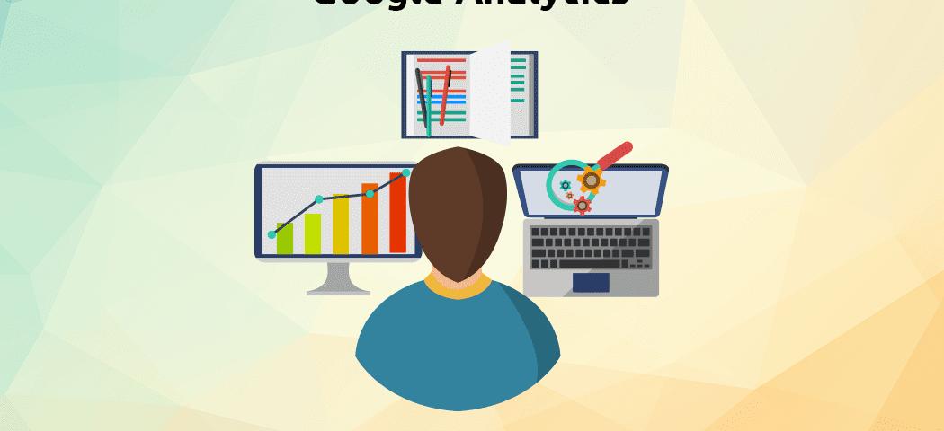 Monitoruj ruch na stronie za pomocą statystyk Google Analytics