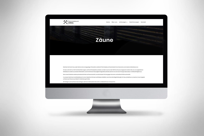 Strony internetowe po niemiecku dla polskich firm