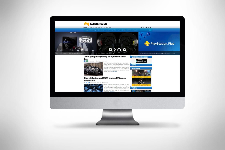 Portal internetowy budowa