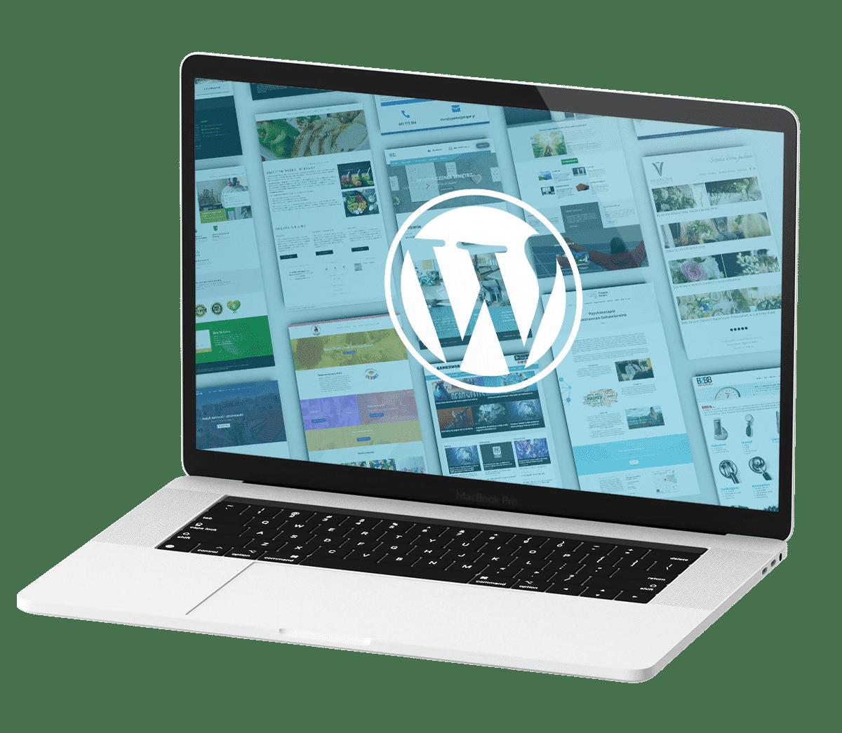 Wordpress tworzenie stron www - Poznań, Kalisz