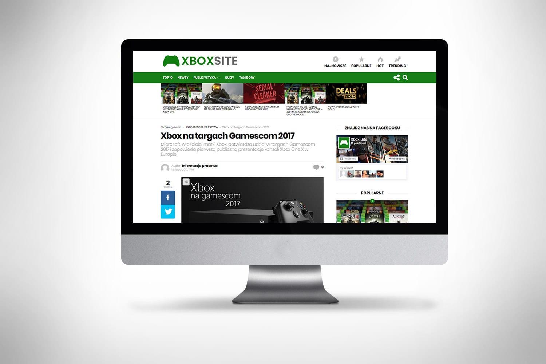 Tworzenie portali i serwisów online